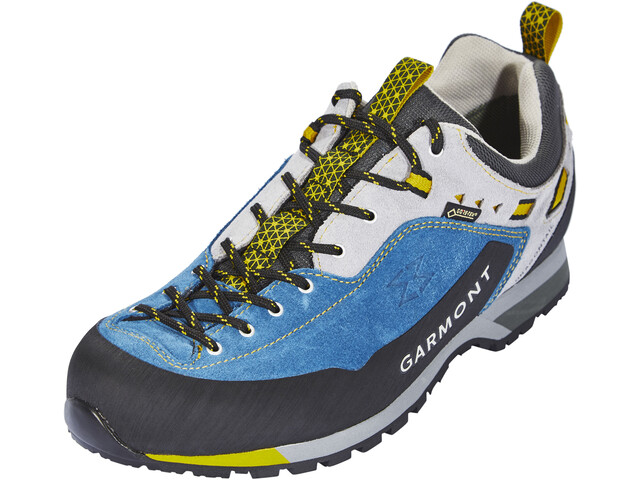 Garmont Dragontail LT GTX Chaussures Homme, night blue/light grey